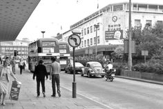 Swansea in the 1970s -southwales evening post