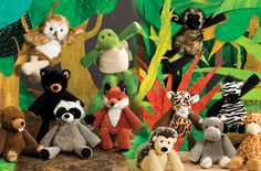 Join us on a Scentsy safari adventure! The fuzzy friends of the Safari Collection are inspired by the amazing wildlife of Africa. But hurry — these Buddies will return to the wild soon!