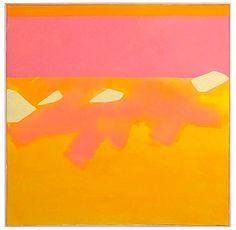 """""""Four Rocks At Sunset"""" 36""""x36"""". Available at serenaandlily.com #serenaandlily"""