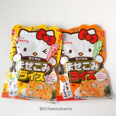 Hello Kitty furikake PD