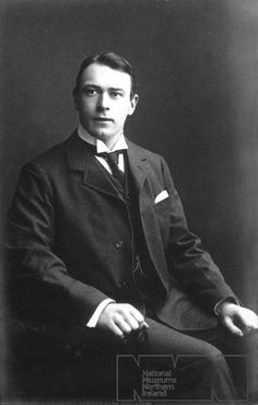 Titanic, Thomas Andrews, ship designer