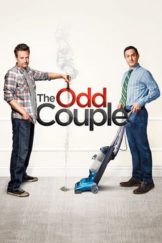 The Odd Couple, 2015-Ongoing // Loved the first episode. Let's hope it can keep it up.