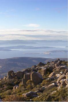Amazing Tasmania from $34.99 | www.wallartprints.com.au #TasmaniaPhotography #AustralianLandscapePhotography