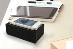 'Drop and Play' Wireless Smartphone Speaker Play S, Smartphone, Drop, Bathroom, House, Stuff To Buy, Ideas, Bathing