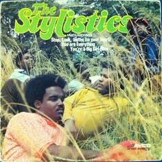 The Stylistics - The Stylistics (Vinyl, LP, Album) at Discogs