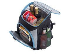 Oxford Quality Backpack Picnic Cooler Bags Thermal insulation - FREE SHIPPING