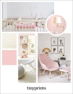 Make the nursery a s