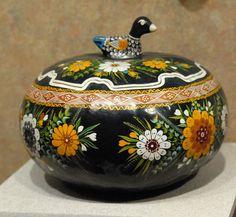Bird Gourd Olinala