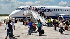 Restablecidos todos los vuelos desde EE.UU. a Camagüey