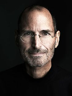 Steve Jobs, 1955-2011 - best known as co-founder, chairman, and CEO of Apple, Inc.