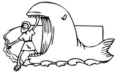 Bible+Coloring+Pages+-+Jonah+and+the+Wale+2.jpg (601×378)