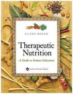 This reference provides essential information on therapeutic nutrition and contains 135 patient education handouts that health care providers can reproduce and Nutrition Pdf, Pizza Nutrition Facts, Nutrition Store, Vegetable Nutrition, Nutrition Guide, Nutrition Information, Nutrition Education, Health And Nutrition, Holistic Nutritionist