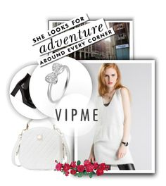 """""""VIPME 25"""" by melisa-hasic ❤ liked on Polyvore featuring Yves Saint Laurent, Kate Spade and vipme"""