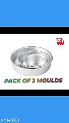 Baking Mould