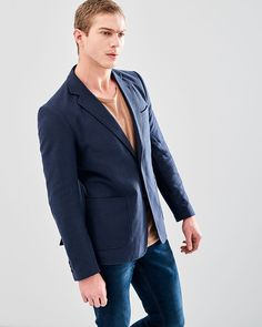 ΣΑΚΑΚΙ ΜΕ ΚΟΥΜΠΙΑ Ss 17, Men's Collection, Buddha, Blazer, Jackets, Fashion, Down Jackets, Moda, Fashion Styles