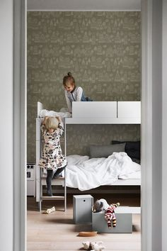 Lundia Lofty. Design Tapio Anttila.