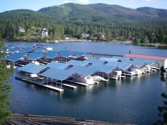 Coeur d' Alene, Idaho Coeur D'alene, Wild West, Idaho, Summer Fun, Places To Visit, River, Awesome, Outdoor, Outdoors