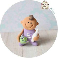 "Marturie botez ""Smiley Baby"" cu popic minge de bowling & initiala numelui: http://ift.tt/1Uc0njM - http://ift.tt/1ipRjKg -"