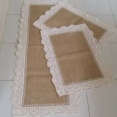 O crochê na juta emborrachada fica perfeito... #semprecirculo #crochê #lovecrochet #crochetersofinstagram #crocheteirasdobrasil #feitoamao #crocheteira