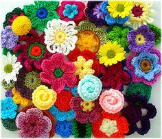 !!!crochet