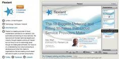"""""""SlideShare"""" Flexiant blog September 14, 2012"""