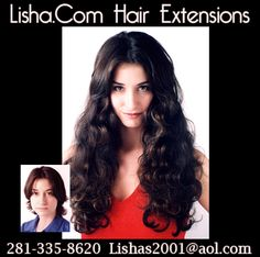 Hair extensions for houston boxer and firefighter christina securelocking hair extensions watch the video of this great hair extension make over from pmusecretfo Image collections