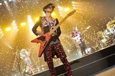 _DSC0324 Japanese Men, Fashion Details, Guitar, Punk, Concert, Music, Artist, People, Tokyo