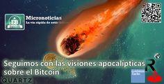 Micronoticia: El Bitcoin y el Blockchain se parecen cada vez más a las soluciones en busca de un problema | EspacioBit - http://espaciobit.com.ve/main/2016/11/23/micronoticia-el-bitcoin-y-el-blockchain-se-parecen-cada-vez-mas-a-las-soluciones-en-busca-de-un-problema/ #Bitcoin #Blockchain #Micronoticia