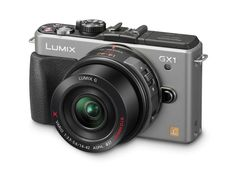 Panasonic Lumix DMC-GX1 review   Boasting a 16MP sensor, Full HD movie recording, 3-inch touchscreen and superb low-light photographs, is this the best Panasonic G-system camera yet? Reviews   TechRadar