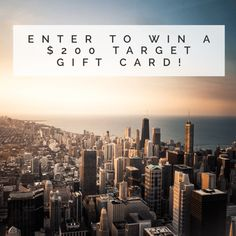 $200 Target Gift Card Giveaway Ends 5/23 - Blog By DonnaBlog By Donna
