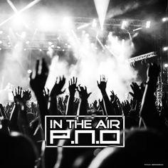 EDM Produzent und Remixer P.N.O veröffentlicht neue Single