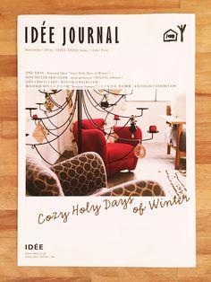 IDEE JOURNAL
