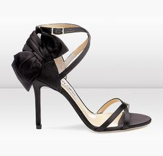 I love Jimmy Choo !
