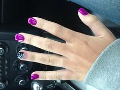 Halloween Nails :) maybe after little miss is born & i don't work for a few months :)
