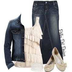 A fashion look from May 2014 featuring Wet Seal tops, Lee jackets and R.J. Graziano bracelets. Browse and shop related looks.