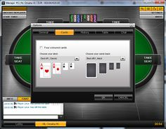 Check out the online #poker game settings of Ceres Poker lobby. Enjoy your #poker game in our online poker lobby by choosing the correct online poker game settings.