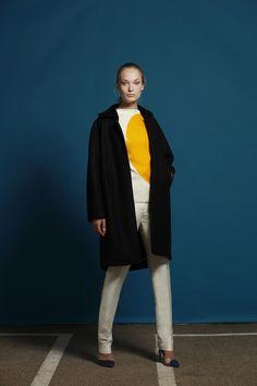 Natan Couture F/W 15-16