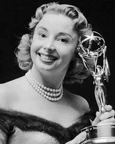 Audrey Meadows for how she got and played the part of Alice Kramden