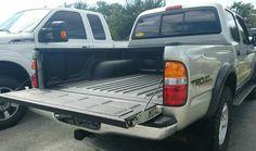 Line-X by Truck-FX of Orlando #LineXIt #SprayOnProtection #TruckBedliner
