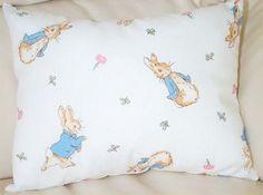 Beatrix Potter Peter Rabbit Nursery Baby by TheYellowDuckieShop, $7.99