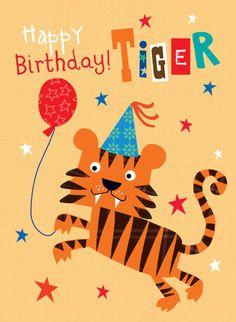 Louise Anglicas - LAS_Happy birthday Tiger.jpg