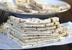 Rumali Roti / Roomali Roti is a vegan, soft and thin tasty flatbread recipe popular in India prepared using all purpose flour and wheat flour.