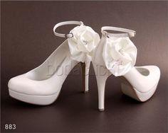 PÁGINAS - Accesorios para novias / Zapatos de novia / Boda  Nuevo León  Solicita cotización