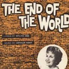 Skeeter Davis - End of the World on Sing! Karaoke by icmusic and sukisuni | Smule