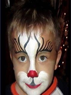Face painting on pinterest face paintings reindeer face paint and