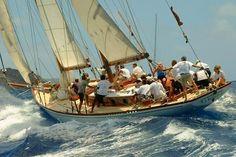 "1915 Herreshoff Schooner NYYC40 ""Vixen II"", Ibiza (ES) Spain - boats.com"