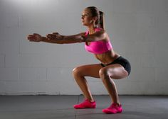 Los mejores ejercicios para aumentar los muslos