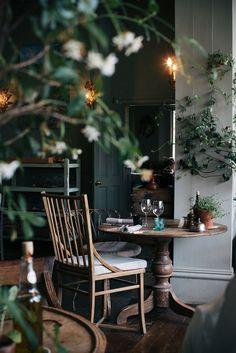 The Pig Restaurant & Hotel, Hampshire