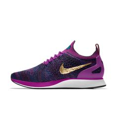 Nike Air Zoom Mariah Flyknit Racer iD Men's Shoe