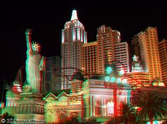 There's nothing like New York in Vegas
